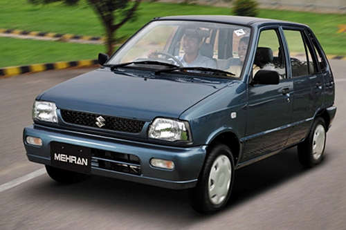 Should we Buy Suzuki Mehran or NOT ?
