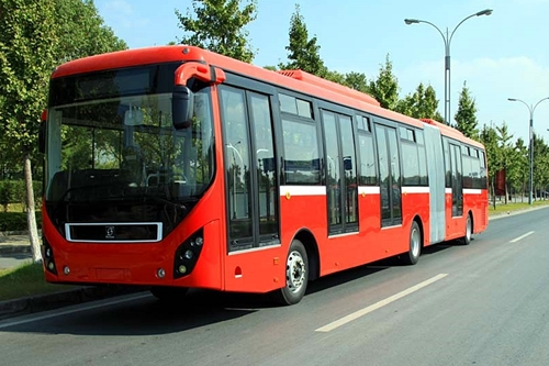 Metro Bus Project ,Should we Support it in Pakistan?