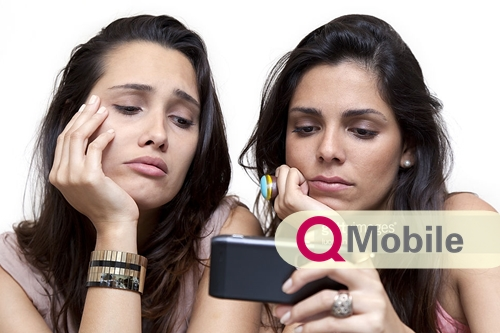 QMobile's Android Phones, Disappointing Customers?
