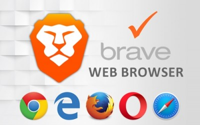 BRAVE Browser – Review of a New Beginning