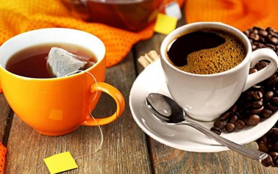 Coffee vs Tea – Which is Better for Health ?