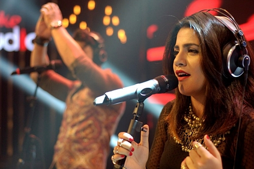Coke Studio Pakistan – Musical Revolution