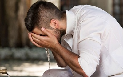 How is Ablution Good For Health? – Top Benefits