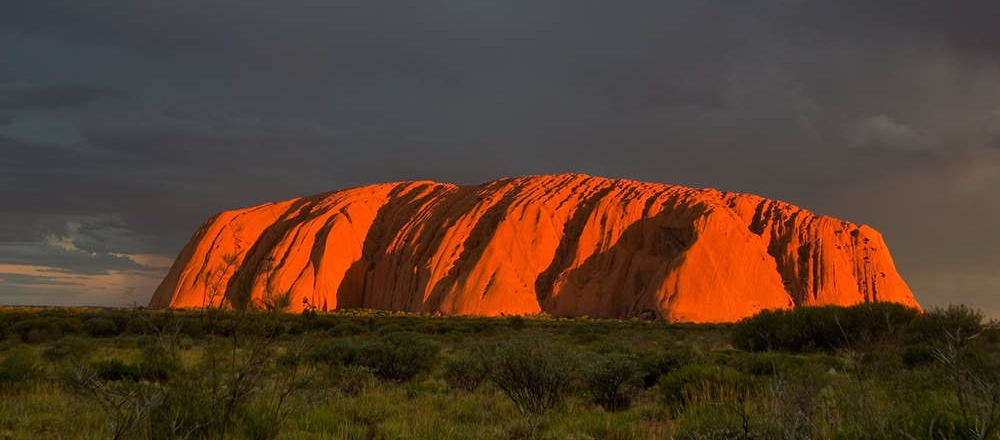 Special Places in Australia