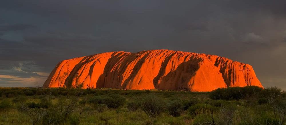 Special Places in Australia