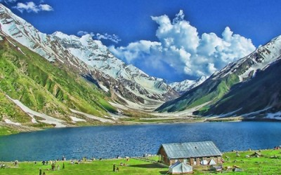 TOP 10, Most Beautiful Lakes in Pakistan