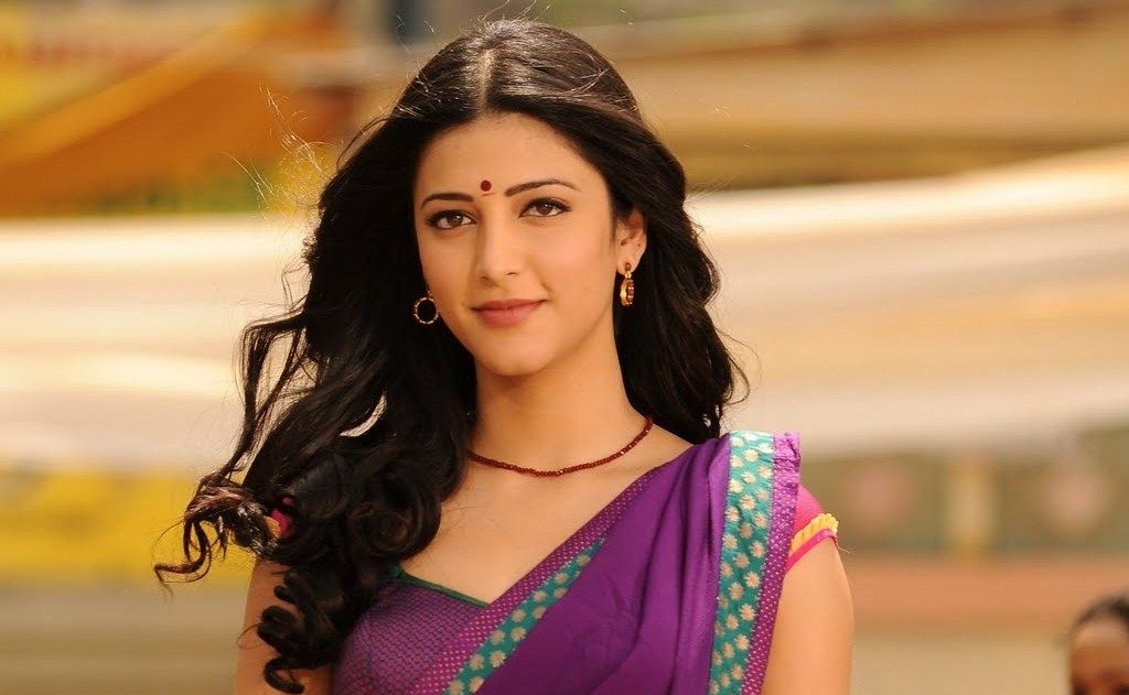 Everything about Shruti Haasan